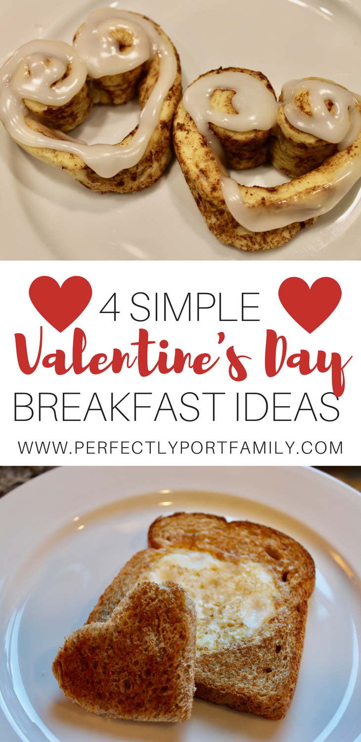 Simple Breakfast Ideas. Start Your Day Off Right With These Easy ...