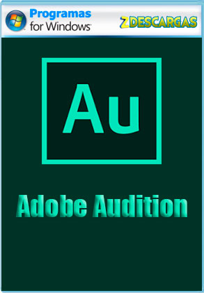 Adobe Audition CC 2020 Full (x64) Español