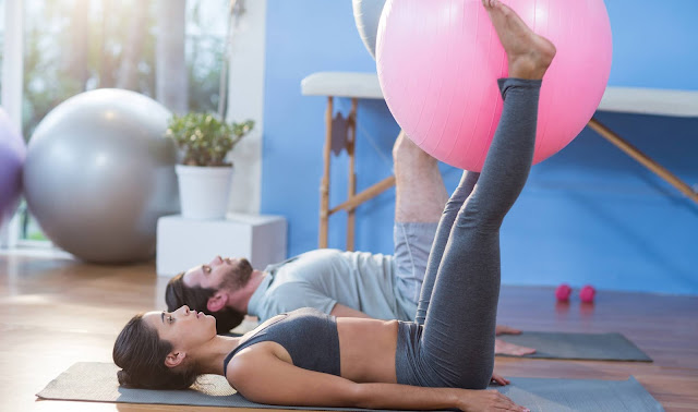 Physical Therapy for Pelvic Pain