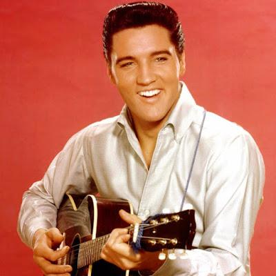 En 1977, fallecía Elvis Presley.