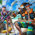 Free Fire Friday, 14/6 Beach Party
