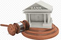 Если банк подал в суд на должника