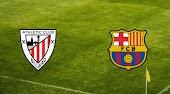 نتيجة مباراة برشلونة وأتلتيك بلباو كورة لايف kora live بتاريخ 17-01-2021 الدوري الاسباني