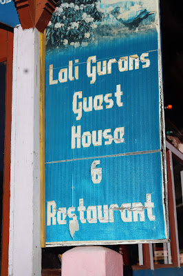 Laligurans Guest House Nangethati