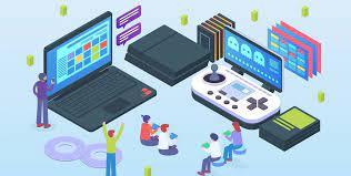 كورس أونلاين مجاني و بشهادة معتمدة بعنوان كيفية بدء حياتك المهنية في تطوير الألعاب
