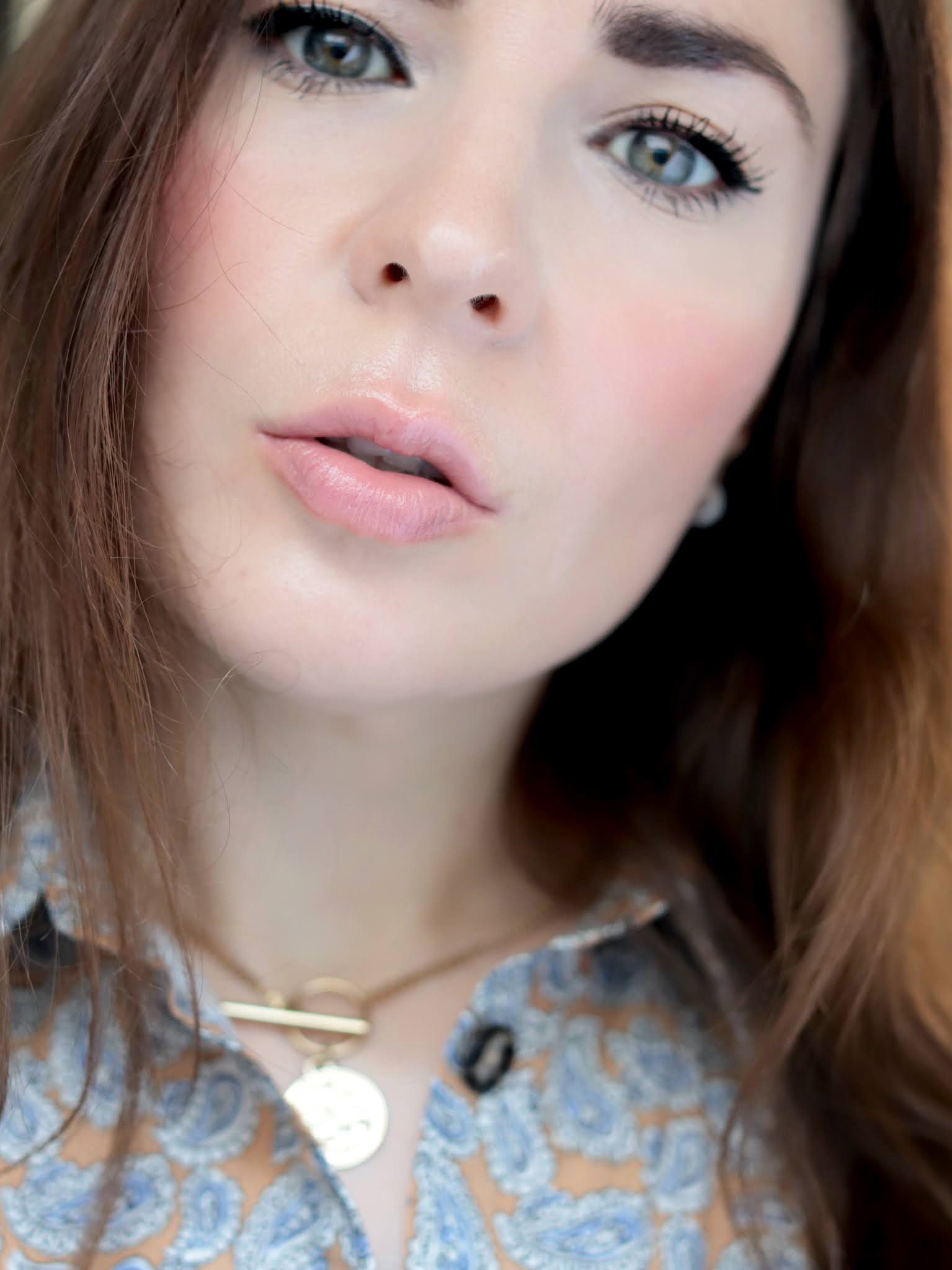 Givenchy rose perfecto 110 milky nude