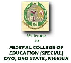 FCE Oyo (Special) Affiliated to UI 2017/18 Post-UTME Screening Form Out