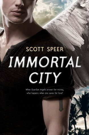 Immortal City Scott Speer Pdf