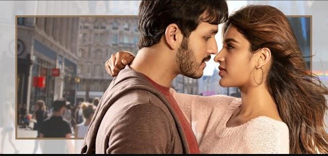 Mr Majnu movie: Akhil Akkineni, Nidhhi Agerwal
