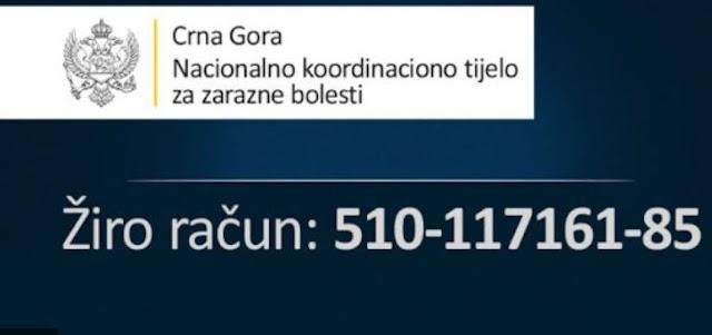 Preduzetnik iz Plava donirao 30 000 eura NKT