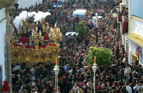 El Consejo de Jerez se pronuncia en relación a la suspensión de la Semana Santa 2021