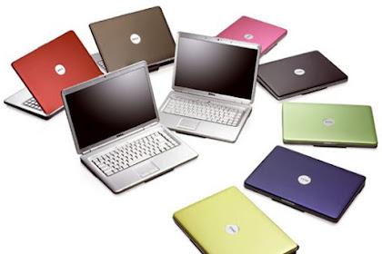 4 Tips Memilih Laptop Yang Berkualitas Baik Dan Murah