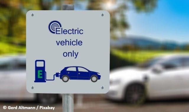 بطارية سيارة كهربائية, السيارات كهربائية, محطة شحن سيارات كهربائية