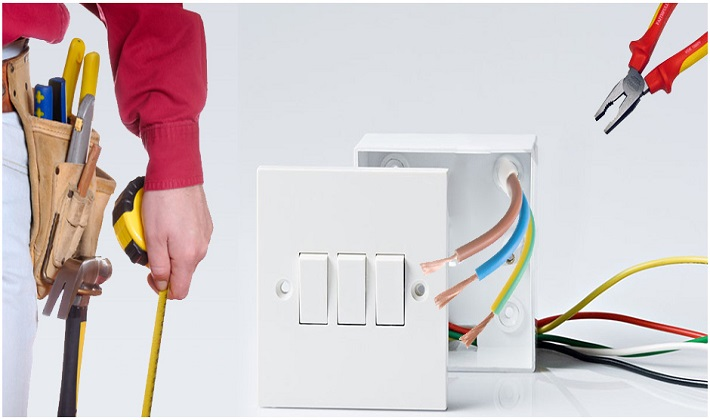 , Tips You Can Follow While Having An Electrical Issue