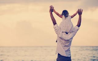 ΣΗΜΕΡΑ Γιορτή του πατέρα: