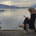 Ekawati Iskar dari Komunitas Pijay Gleeh Wakili Aceh Ikuti Kongres Pemuda Indonesia 2020
