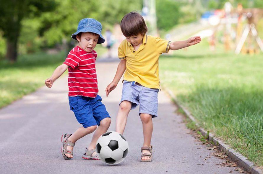 खेलकुदले बालबालिकाको सिकाइ र स्वास्थ्यमा सकारत्मक प्रभाव ल्याउँछ