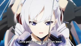 Azur Lane Episode 02 Subtitle Indonesia