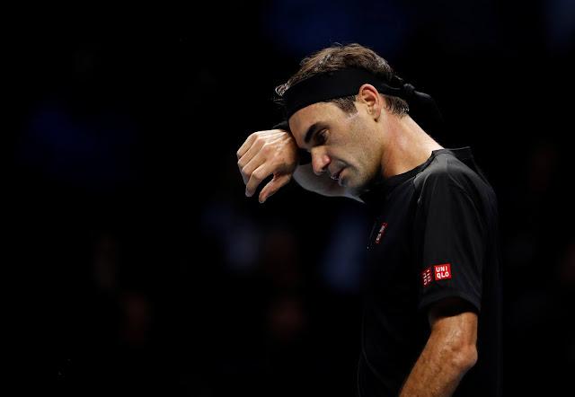 Australian Open: Απέσυρε τη συμμετοχή του ο Φέντερερ