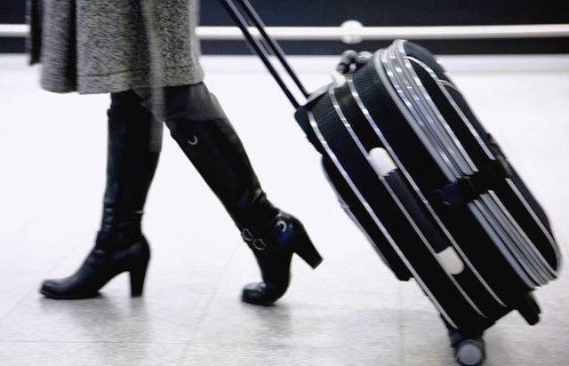 Bolsa De Mão Viagem Internacional : Peso das malas e quantas bagagens levar em voos