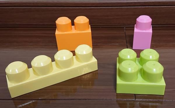 1歳児に買ってよかったよく遊んだおもちゃ②:ブロック