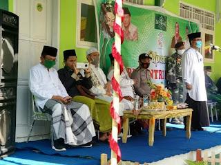 Hari Santri Momentum Membangkitkan Semangat Menyebarluaskan Ajaran Islam