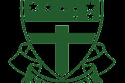 Logo Serviam Santa Ursula Vektor Format AI