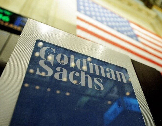 Bank Yahudi Goldman Sachs Kaut RM2.3 Bilion Dari Pinjaman 1MDB