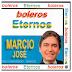 Marcio José - Boleros Eternos