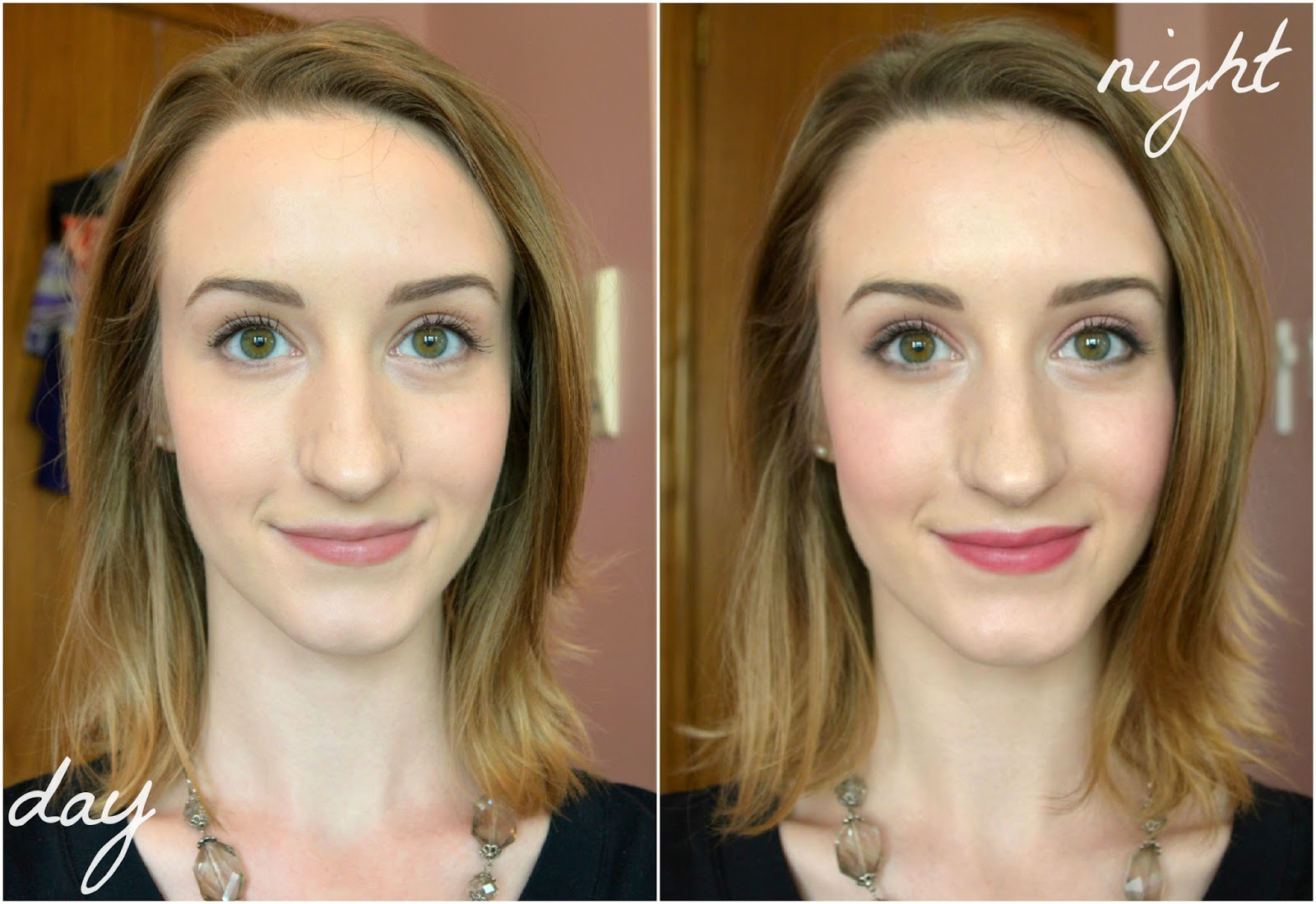 Day To Night Glam Party Makeup Transformation - YouTube