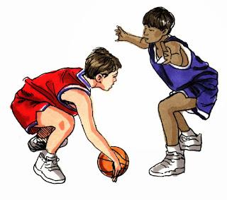 Επιλογή αθλητών 2004 στο Βυζαντινό την Κυριακή (08.00)