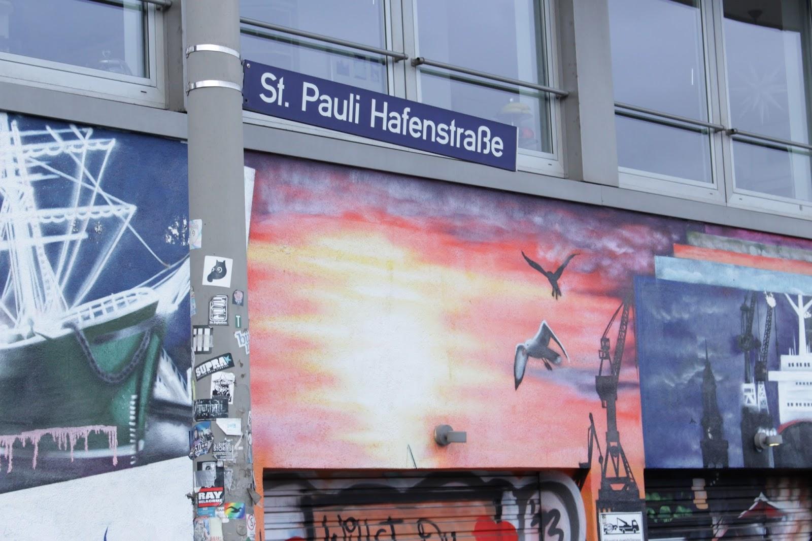 Hamburg Eat The World Tour Durch St Pauli Lecker Co