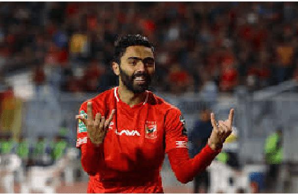 مصر تستعيد لاعبا هاما لمواجهة كينيا