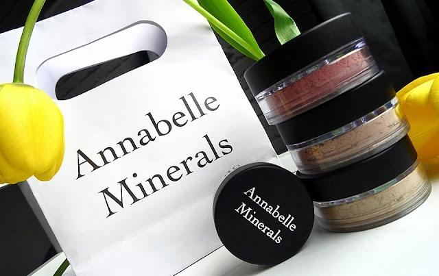 meet beauty, upominki, annabells minerals, komsetyki mineralne