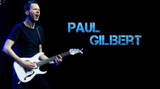 Paul Gilbert: Biography and Team