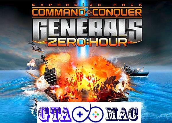 command conquer general