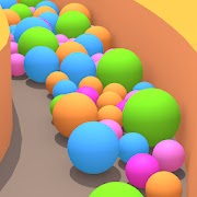 Sand Balls Apk İndir - Para Hileli Mod v2.1.8