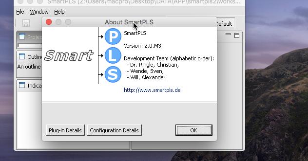 Link SmartPLS Version 2.0 M3 Free Download Full License ...