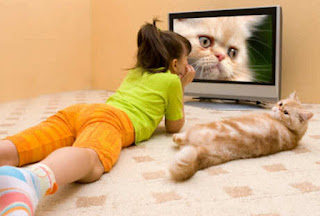 Bunda tak akan pernah Menyangka! Ini Bahaya Taruh TV di Kamar Tidur Anak