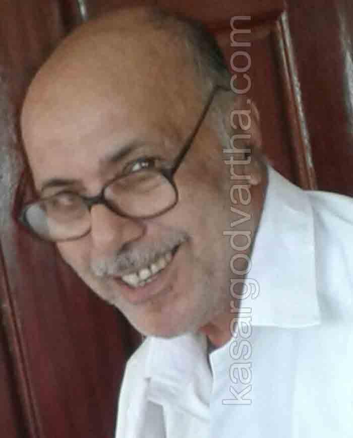 Mallam Muhammad Kunji passed away