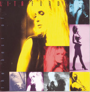 Close My Eyes Forever - (with Ozzy Osbourne) by Lita Ford (1989)