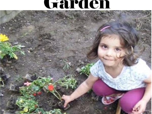 Teaching Kids to Grow Food