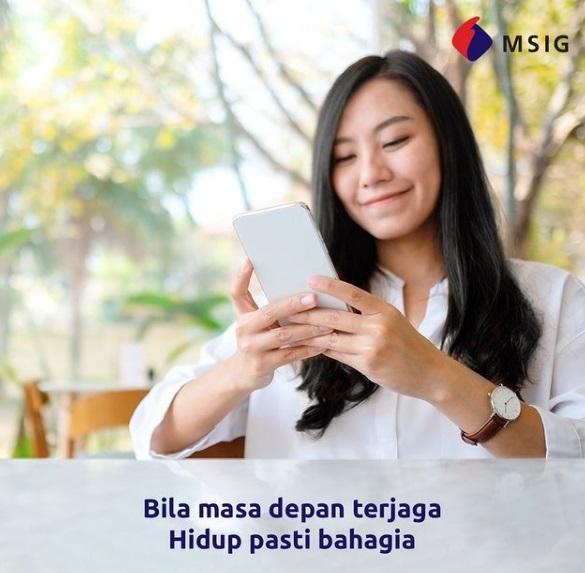Asuransi MSIG