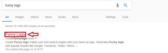 Cara Mengganti Nama Google Menjadi Nama Kita Sendiri