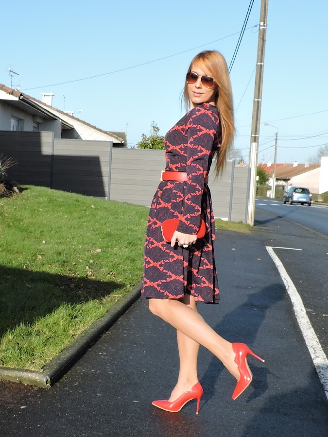 geometric-dress