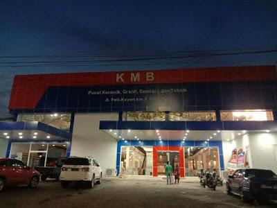 Informasi KMB Kayani Maju Bersama Pati yang bergerak dalam bisang bahan bangunan sedang membuka lowongan untuk posisi dan kualifikasi sebagai berikut :