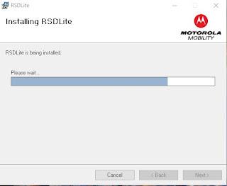 RSD Lite v3.6.zip Tool free Download