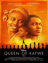 Queen of Katwe pelicula online