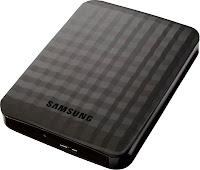 Samsung M3 1TB portable USB 3.0 Hard Drive