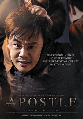 Apostle (2014) [พากย์ไทย]